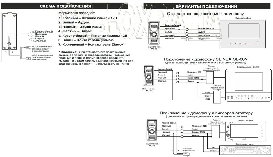 Принципиальные электрические схемы ибп